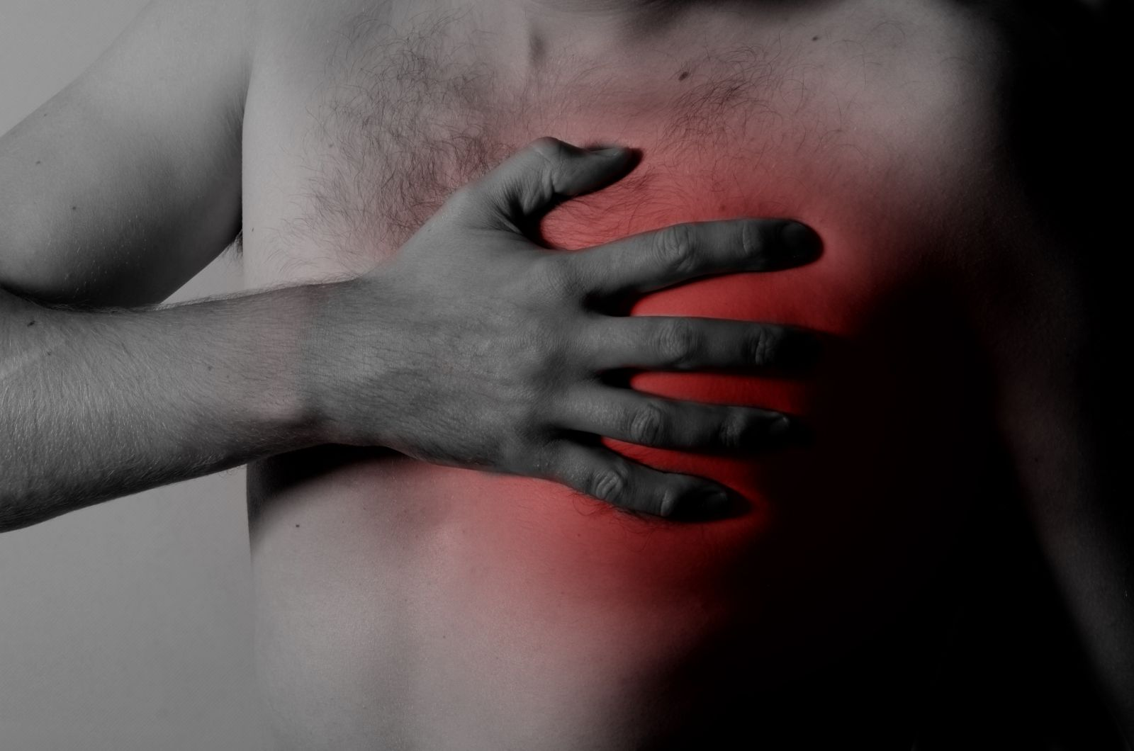 Chest Pain in Gilbert, AZ